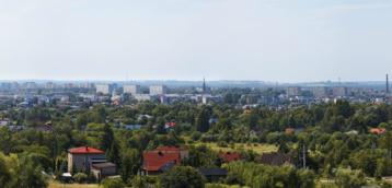 Panorama Zawiercia