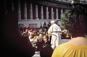 Papież i jego obrońcy
