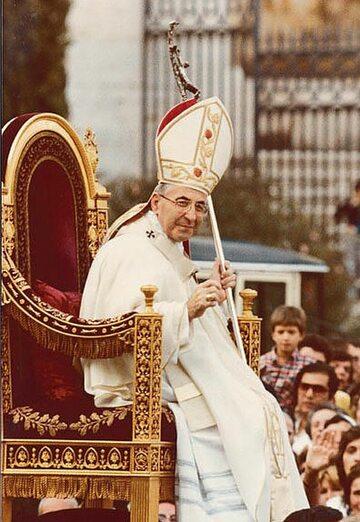 Papież Jan Paweł I