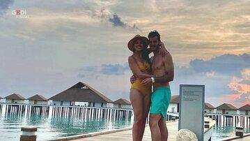 Para nowożeńców utknęła na Malediwach