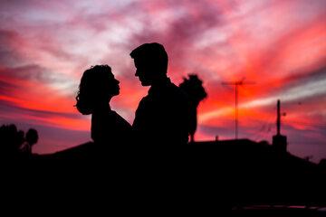 Para, zdjęcie ilustracyjne