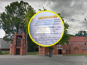 Parafia pw. św. Andrzeja w Kościelcu