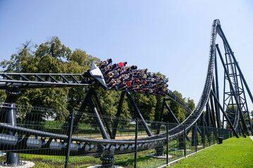 Park rozrywki Energylandia, zdjęcie ilustracyjne