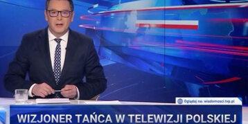 Pasek TVP o Agustinie Egurroli