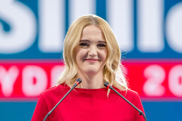 Paulina Kosiniak-Kamysz