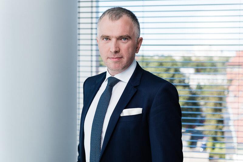 Paweł Kaźmierczak – Dyrektor Medyczny American Heart of Poland