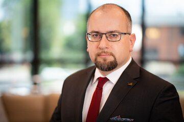 Paweł Majewski, Prezes Zarządu PGNiG SA