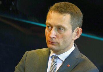 Paweł Rabiej, rzecznik .Nowoczesnej