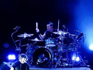 Pete Parada z The Offspring