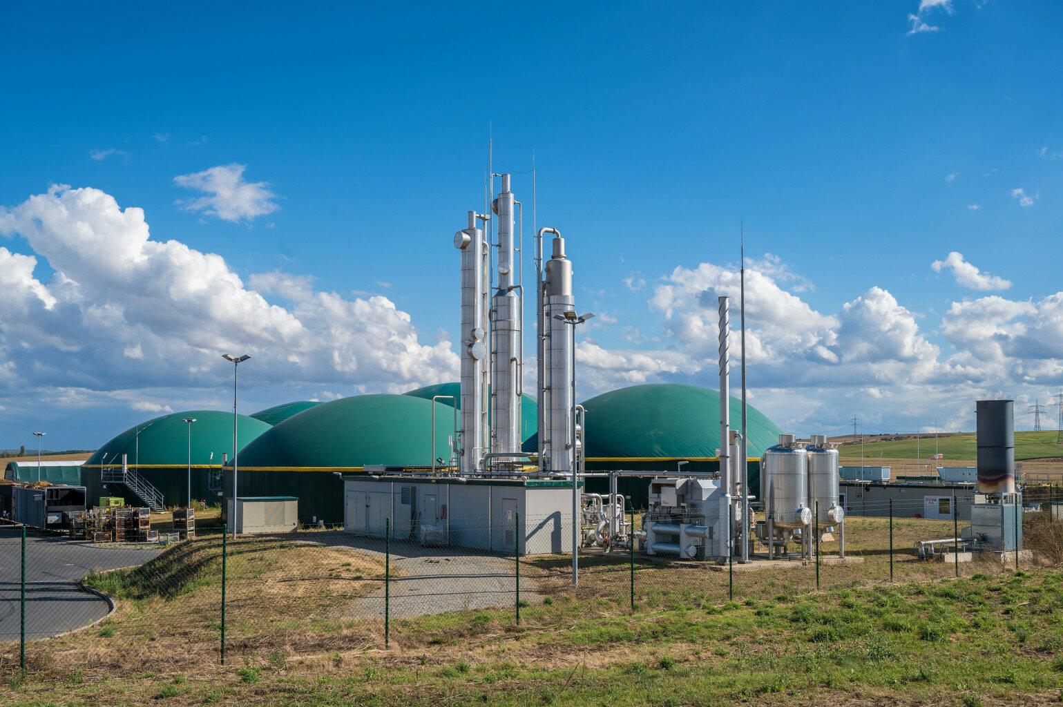 PGNiG chce wykorzystać potencjał drzemiący w biometanie, zapraszając do współpracy m.in. przedsiębiorców rolnych.