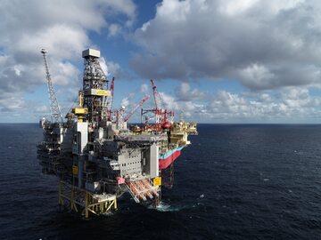 PGNiG Upstream Norway eksploatuje od 2017 roku złoże Gina Krog