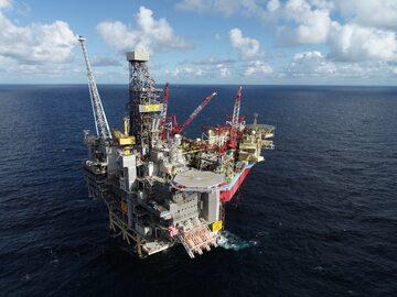 PGNiG z udziałami w złożu gazu w Norwegii