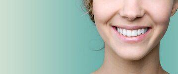Piękny uśmiech a bonding zębów