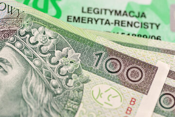 Pieniądze, zdjęcie ilustracyjne