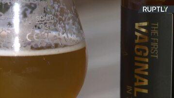 Pierwsze na świecie waginalne piwo powstało w Polsce