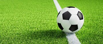 Piłka nożna, zdj. ilustracyjne