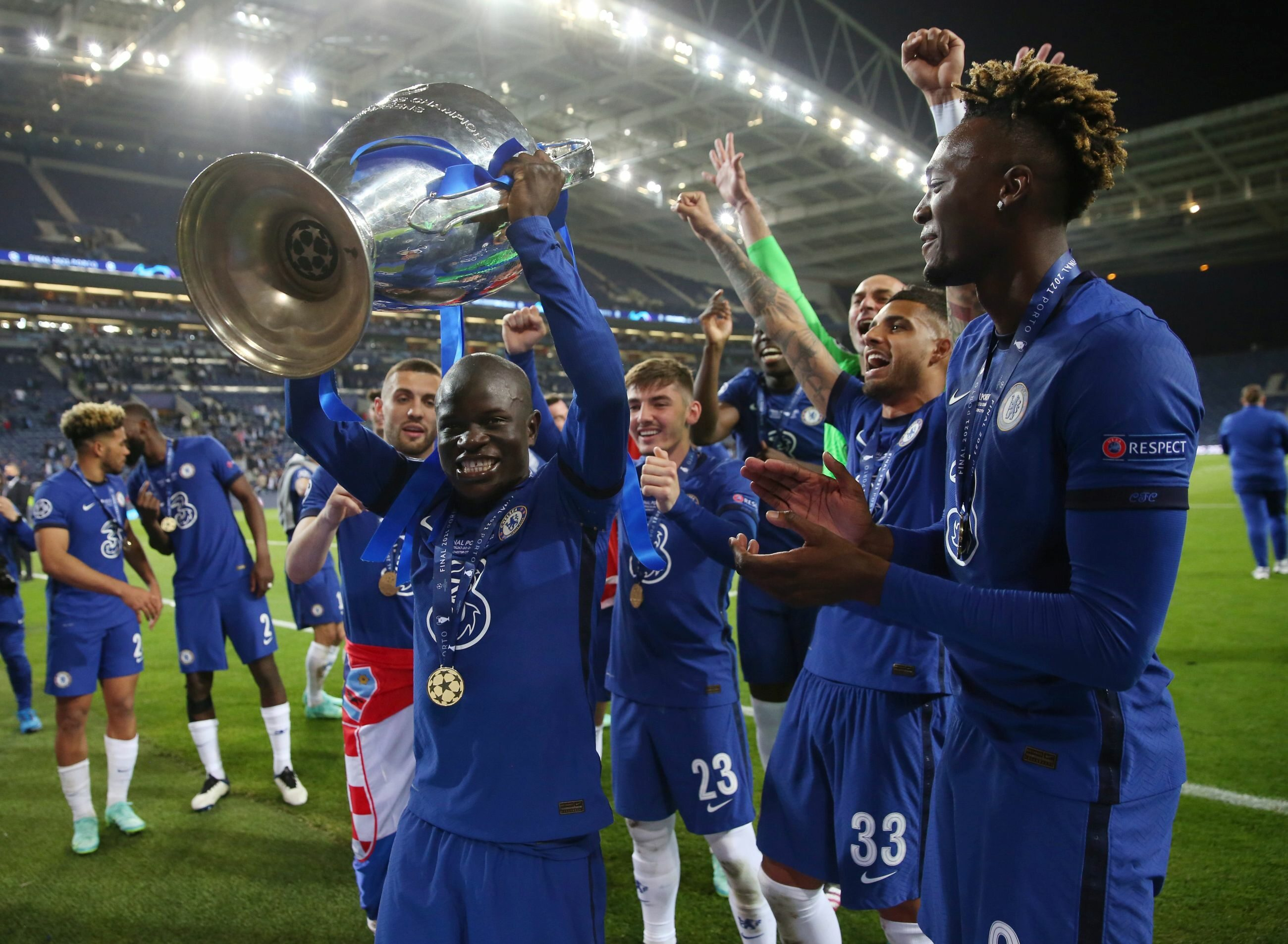 Superpuchar Europy. Chelsea – Villarreal. Transmisja na żywo