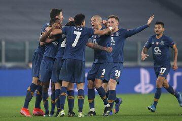 Piłkarze FC Porto