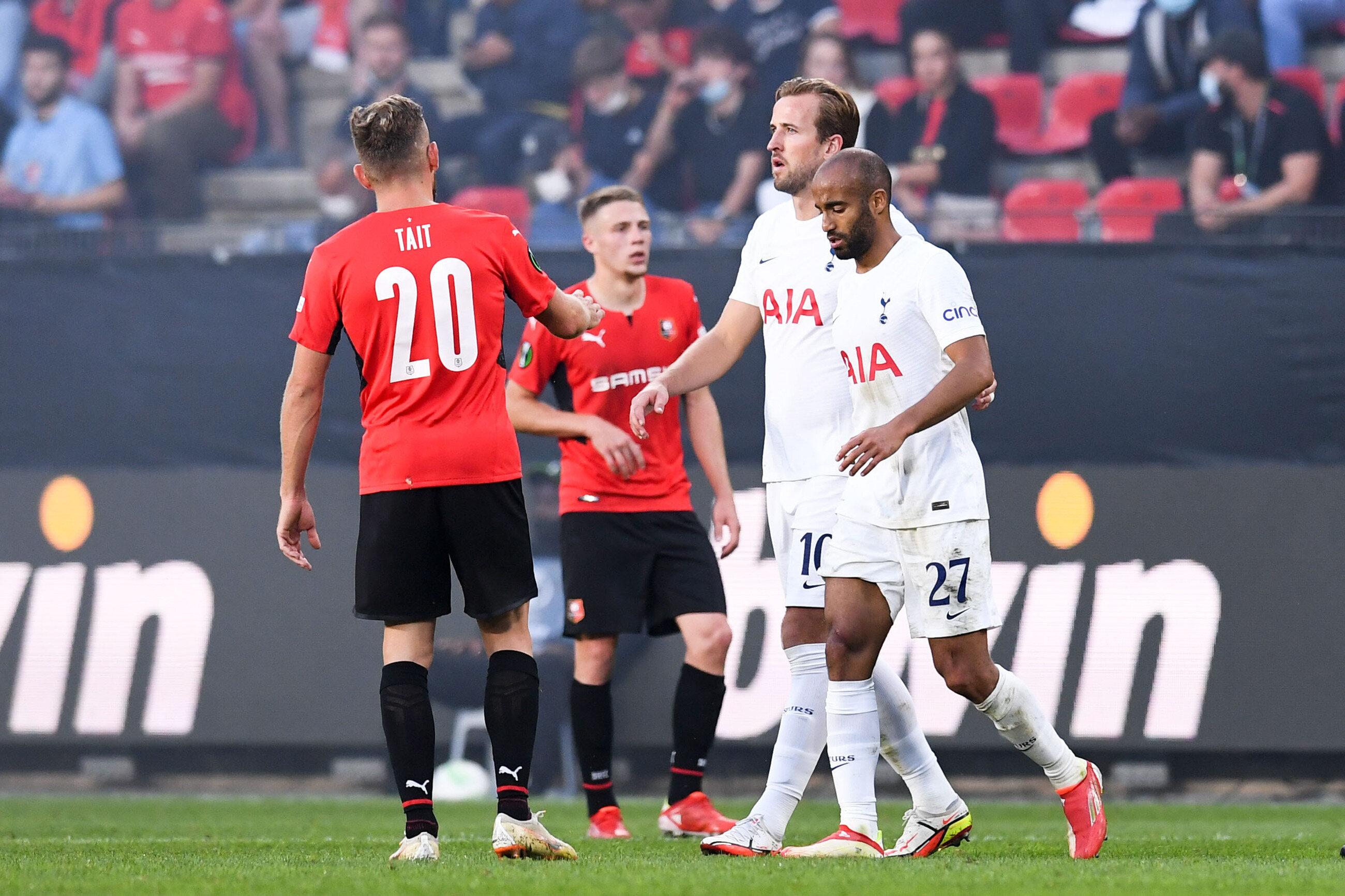 Liga Konferencji. Rennes – Tottenham. Wynik meczu grupowego