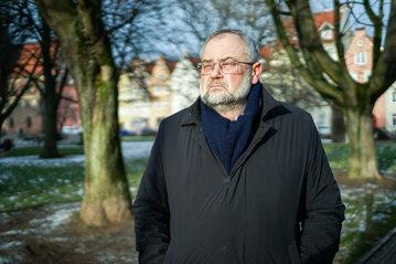 Piotr Adamowicz uważa, że śledztwo przeciąga się z powodów politycznych