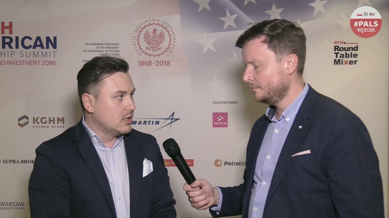 Piotr Czak w rozmowie z Grzegorzem Sadowskim
