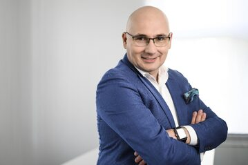 Piotr Ostaszewski — członek Zarządu Respect Energy S.A.