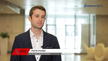 Piotr Piasek, Co-founder Wolves Summit