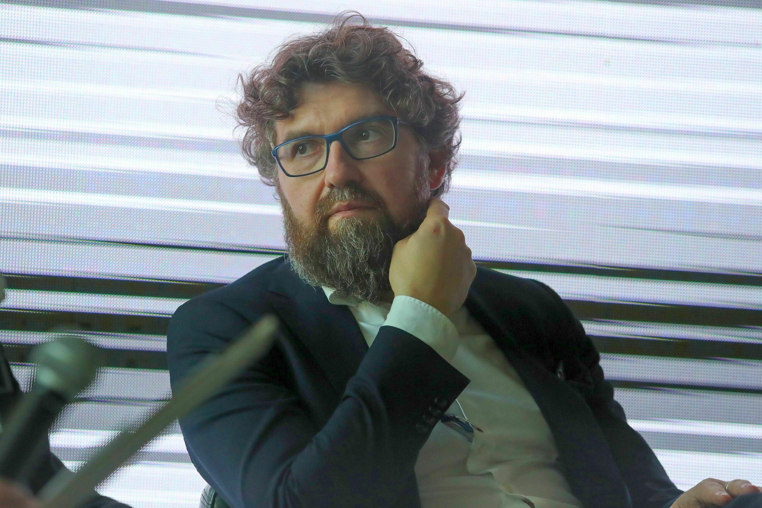 Piotr Woźny
