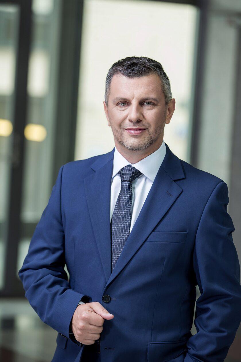 Piotr Zawistowski, prezes Towarowej Giełdy Energii