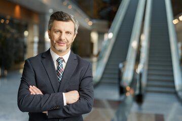 Piotr Zawistowski, prezes zarządu TGE