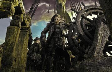 Piraci: przygoda, komedia, horror