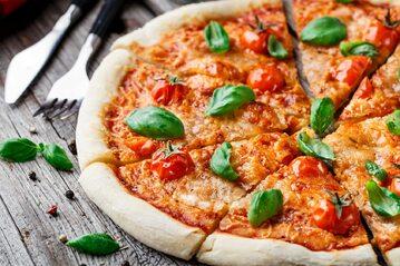Pizza, zdjęcie ilustracyjne