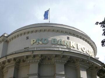 PKO BP (zdjęcie ilustracyjne)