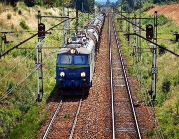 PKP Cargo, zdjęcie ilustracyjne