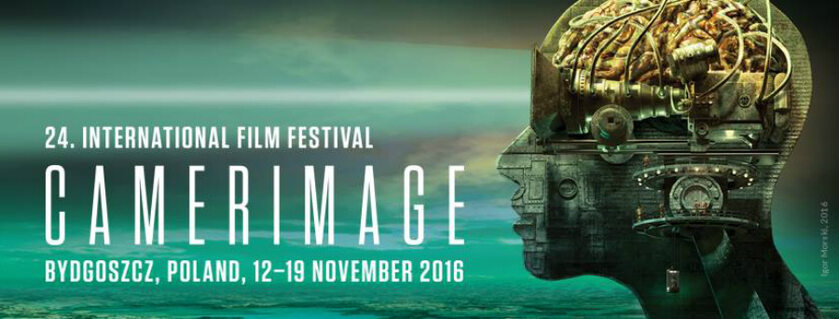 plakat 24. edycji Festiwalu Camerimage