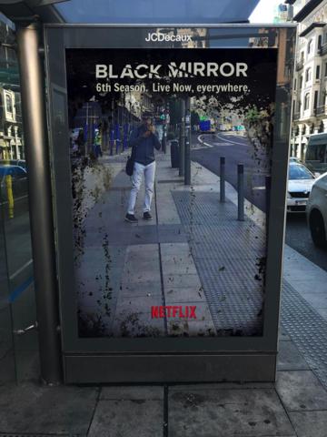 Plakat Brother Ad School