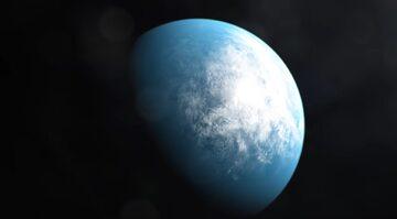Planeta TOI 700 d