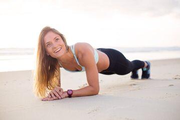 Plank – ćwiczenie
