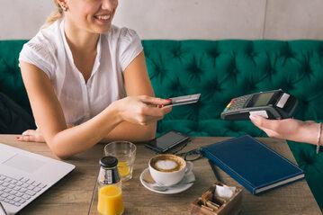 Płatność kartą (zdj. ilustracyjne)