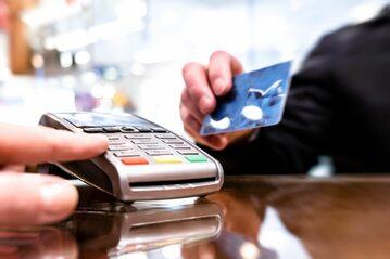 Płatność kartą, zdjęcie ilustracyjne