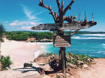 Plaża na Bali (zdj. ilustracyjne)