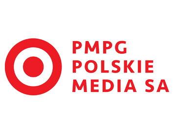 PMPG Polskie Media SA – logo
