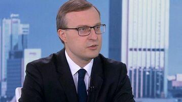 """""""Po 20 latach udział polskiego kapitału w sektorze bankowym przekroczył w końcu  50 proc."""""""