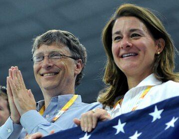 Po 27 latach małżeństwa Bill i Melinda Gatesowie ogłosili, że chcą się rozstać