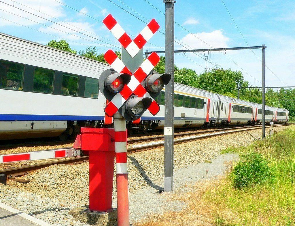 Pociąg do Innowacji