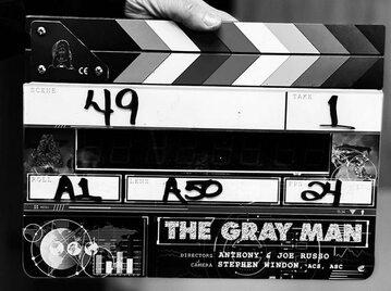 """Początek zdjęć do """"The Gray Man"""""""