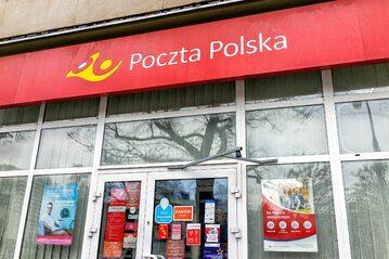 Poczta Polska, zdj. ilustracyjne