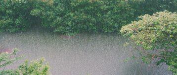 Pogoda. IMGW ostrzega przed intensywnym deszczem