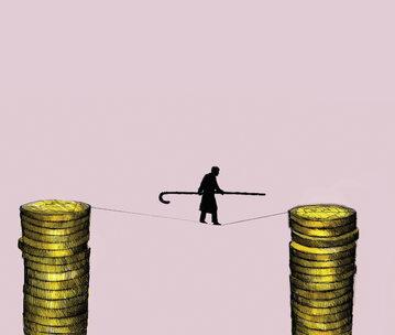 Polacy płacą za emerytalną propagandę