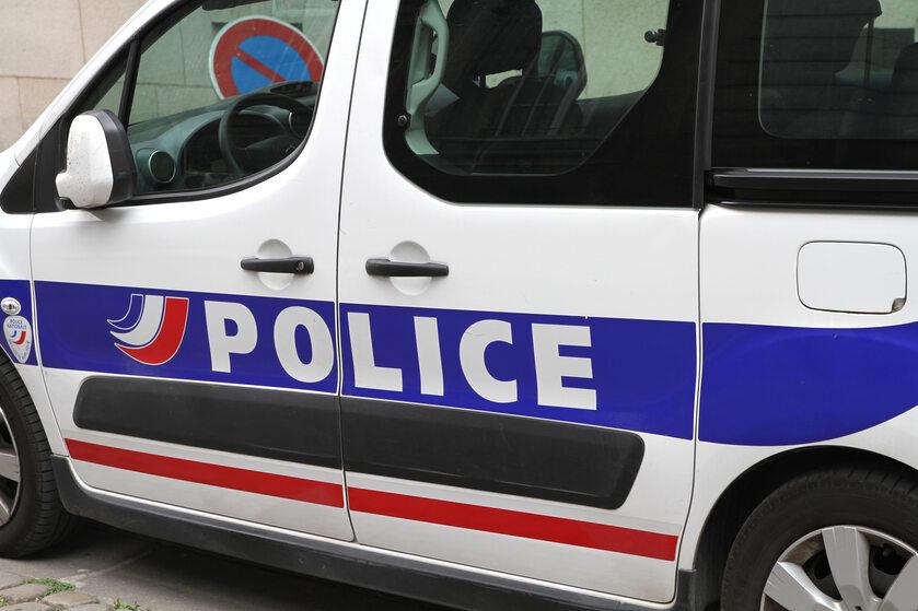 Policja, Francja